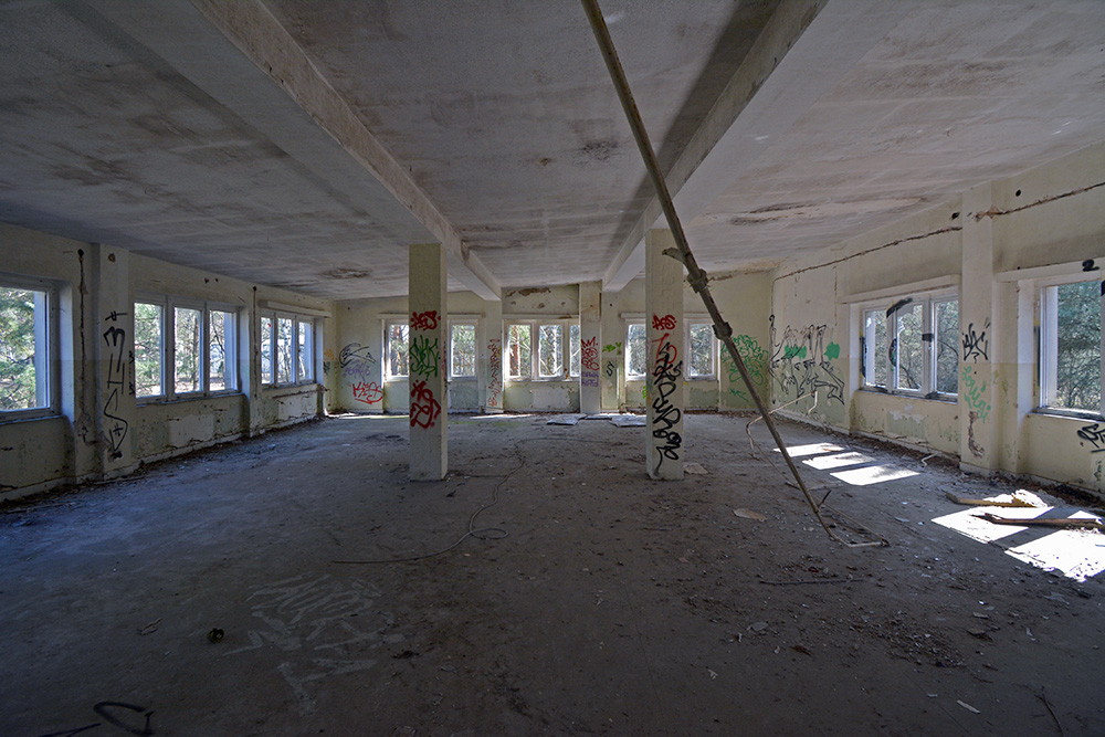abandoned places berlin